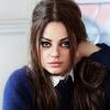 Mila Kunis kész búcsút mondani Hollywoodnak
