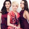 Mila, Rachel és Michelle kedvenc ruhadarabjaikról mesélnek