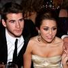 Miley a szerelmet választotta a díjak helyett