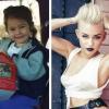 Miley Cyrus 20 éves lett