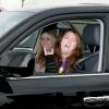 Miley Cyrus balesetet okozott