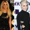 "Miley: ""Britney Spears megért engem"""