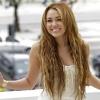 Miley Cyrus drága autót vásárolt