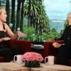 Miley Cyrus Ellen DeGeneres nyomdokaiba lépett