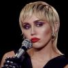 Miley Cyrus először nyilatkozott szakításáról