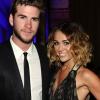 Miley Cyrus és Liam Hemsworth eljegyezték egymást