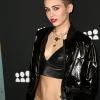 Miley Cyrus feladott mindent a zenéért