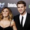 Miley Cyrus felbontotta az eljegyzését?