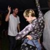 Miley Cyrus feszültséget okoz a Schwarzenegger családban