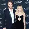 Miley Cyrus Instagramon flörtölt férjével