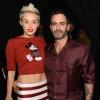 Miley Cyrus a Marc Jacobs új arca — fotók