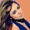 Miley Cyrus Lindsay Lohanként lépett fel