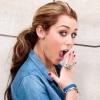Miley Cyrus nem tartotta be ígéretét