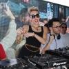 Miley Cyrus példaképnek tartja magát?