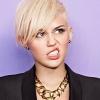 Miley Cyrus rövid marad
