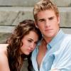 Miley Cyrus segített Liam Hemsworthnak legutóbbi örökbefogadásánál