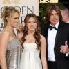 Miley Cyrus szülei Bret Michaels miatt válnak
