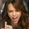 Miley Cyrus új, európai kislemeze