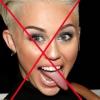 Miley Cyrust törlik az internetről