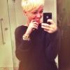 Miley Cyrus a drogok miatt viselkedik így