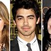 Miley és Demi beszélte rá a fűre Joe Jonast!