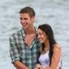 Miley és Liam újra egymásra talált