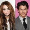 Miley Cyrus és Nick Jonas közös lemezt készít