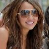 Miley Cyrus új stílusáról beszélt