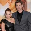 Miley megmutatja szerelmét