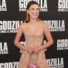 Millie Bobby Brown hercegnős ruhában volt a Godzilla 2 vetítésén