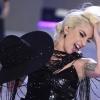 Millió dolláros kalapban lépett fel Lady Gaga