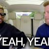 Mindenki a herpeszéről beszél, mégis Usher beült James Corden mellé – videó!