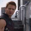 Mindkét karját eltörte egy veszélyes jelenet forgatása során Jeremy Renner