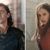Minisorozatban tér vissza Loki és Skarlát Boszorkány