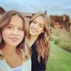 Mint két tojás: Jessica Alba és lánya nagyon hasonlítanak a sztár új videójában