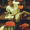 Miranda Kerr diáklány és leszbiző apáca lett