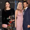 Miranda Kerr is nagyon örült Katy Perry és Orlando Bloom kislányának