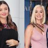 Miranda Kerr nagyon boldog, hogy Katy Perry boldoggá teszi Orlando Bloomot