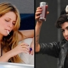 Mischa Barton és Amy Winehouse összekaptak