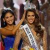 Miss Franciaország lett a Miss Universe győztese