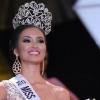Miss Philippines lett az idei Miss Supranational győztese