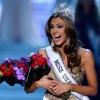 Miss USA 2013: a 25 éves  Erin Brady lett a győztes