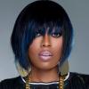 Missy Elliott lesz az első női rapper a Dalszerzők Hírességek Csarnokában