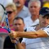 Mononukleózis gyengítette a teniszezőt