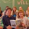 Tobias Moretti felhívta a figyelmet az olvasás örömére