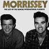 Morrissey lecserélte Bowie-t