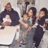 Most mi van? Kim Kardashian nyilvánosan vallott szerelmét Kanye Westnek