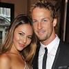Jessica M. és Jenson Button újra együtt!