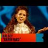 MTV EMA 2019: Halsey különleges díszletben adta elő Graveyard című számát