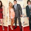 MTV Movie Awards jelöltjei